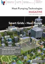 Smart Grids - Heat Pumps